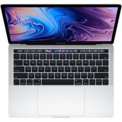 Apple MacBook Pro 13 Retina Silver with Touch Bar (MR9V2) 2018